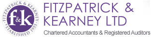 Fitzpatrick & Kearney Accountants